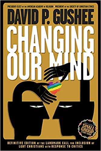 Changing Our Mind Cover