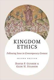 Kingdom Ethics