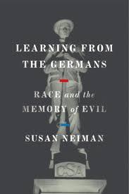 Germans book